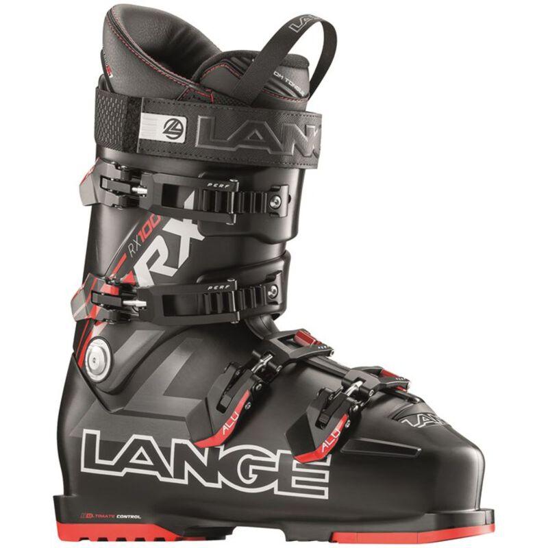 Lange RX 100 Ski Boots Womens image number 0