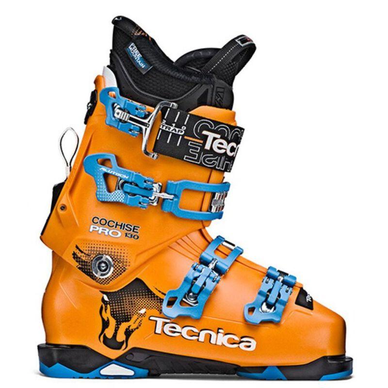 Tecnica Cochise 130 Ski Boots Mens image number 0