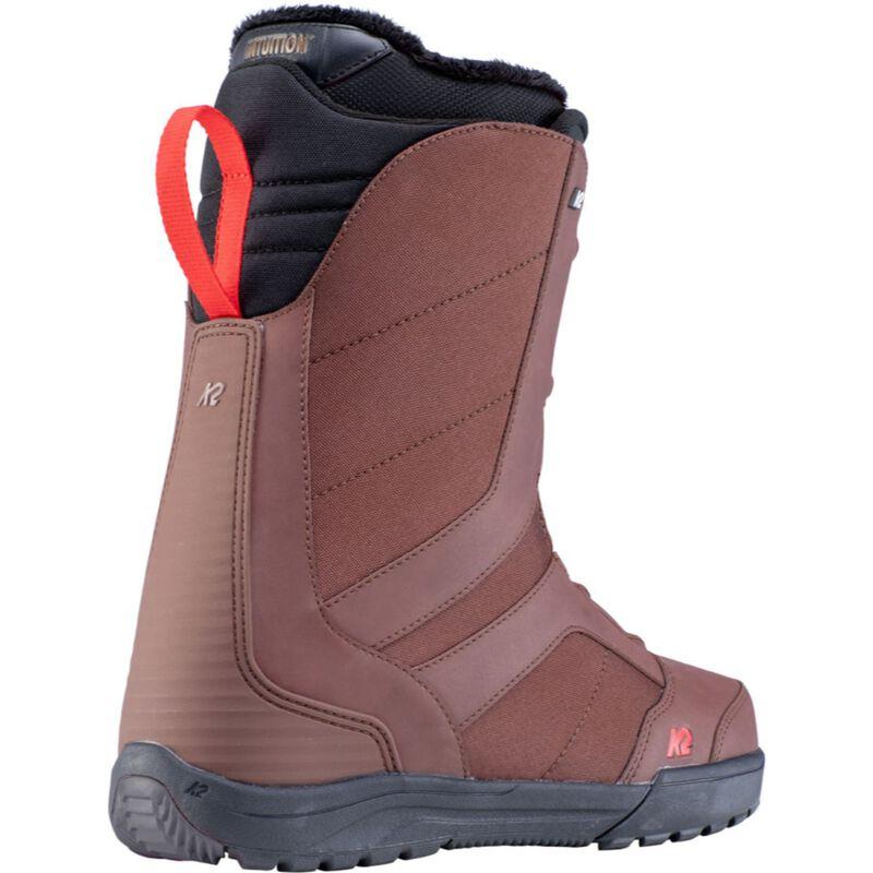 K2 Raider Snowboard Boots Mens image number 2