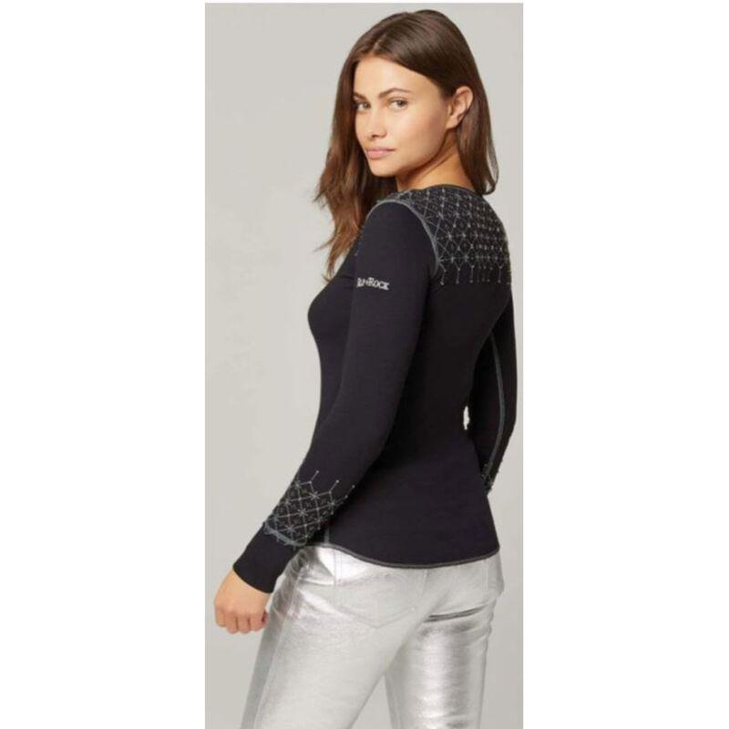 Alp N Rock Celeste Henley Shirt Womens image number 1