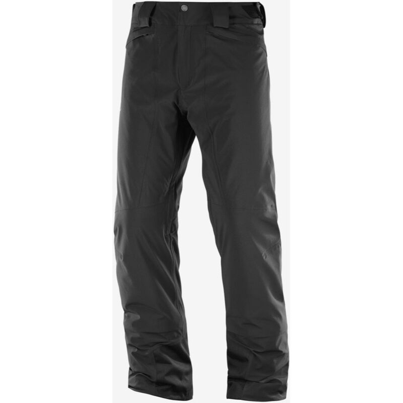 Salomon Icemania Pants - Mens image number 0