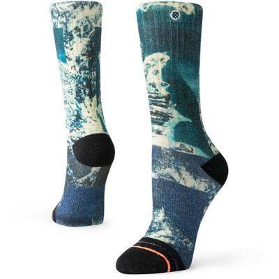 Stance Blue Yonder Snow Socks - Mens