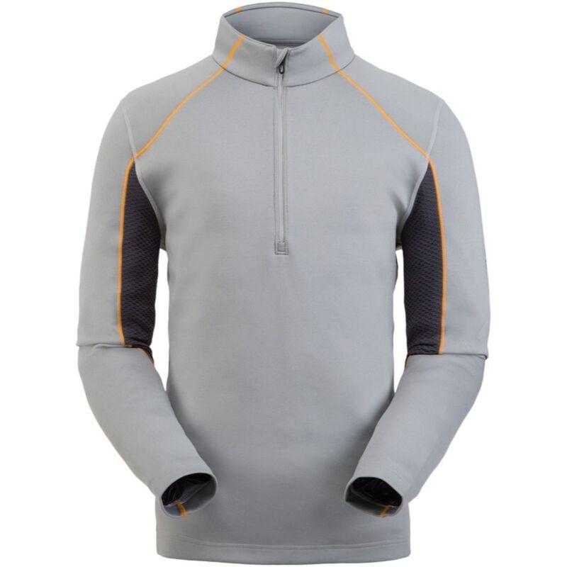 Spyder Halcyon Zip T Neck Jacket Mens image number 0