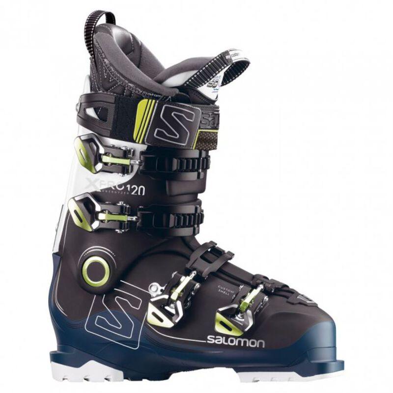 Salomon X Pro 120 Ski Boots Mens image number 0