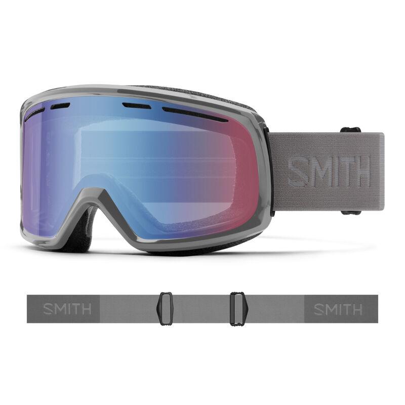 Smith Range  Goggles + Blue Sensor Lens image number 0