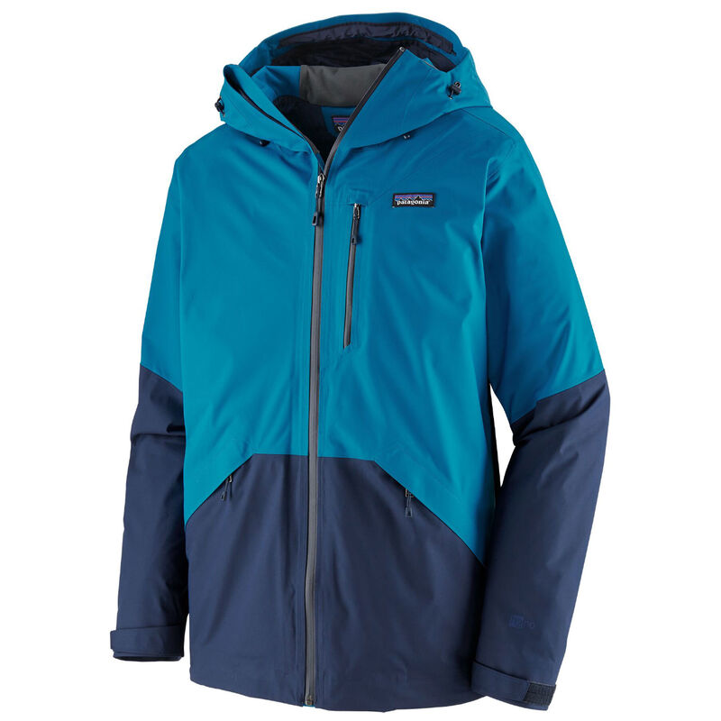 Patagonia Snowshot Jacket Mens image number 0