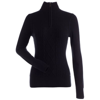 Nils Michelle Sweater - Womens