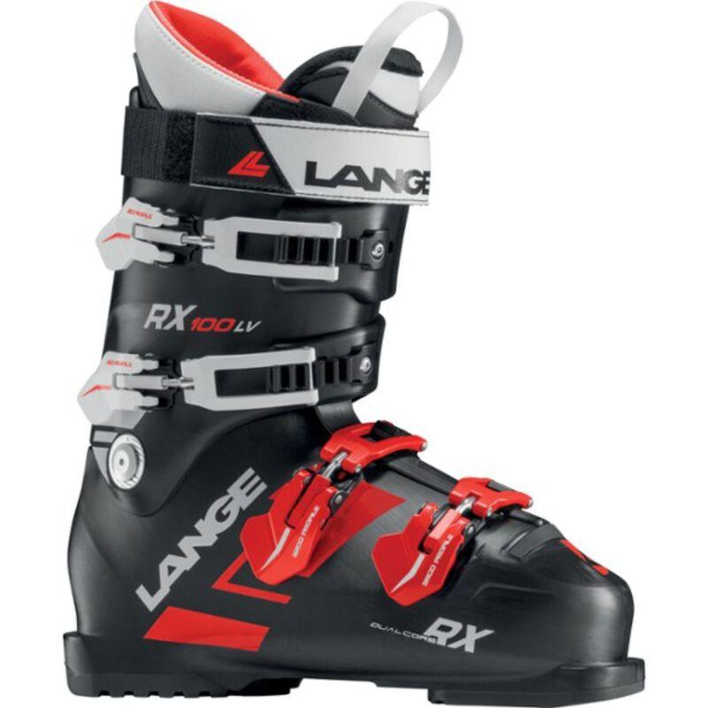 Lange RX 100 LV Ski Boots Mens image number 0