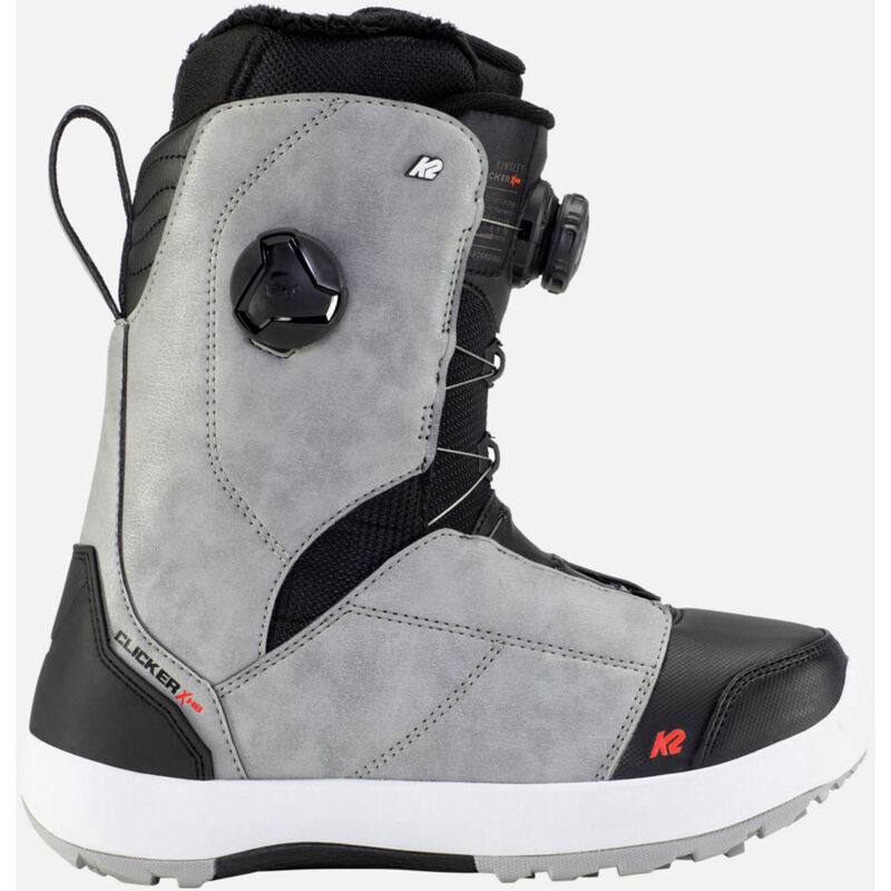 K2 Kinsley Clicker X HB Snowboard Boots Womens image number 0