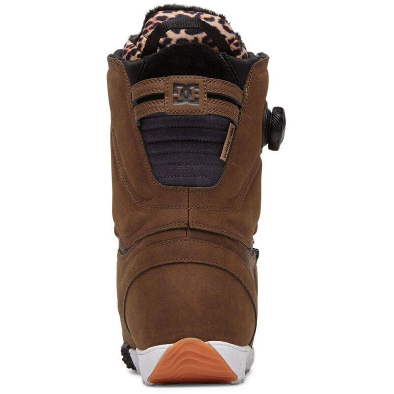 DC Mora Boa Boots Womens image number 2