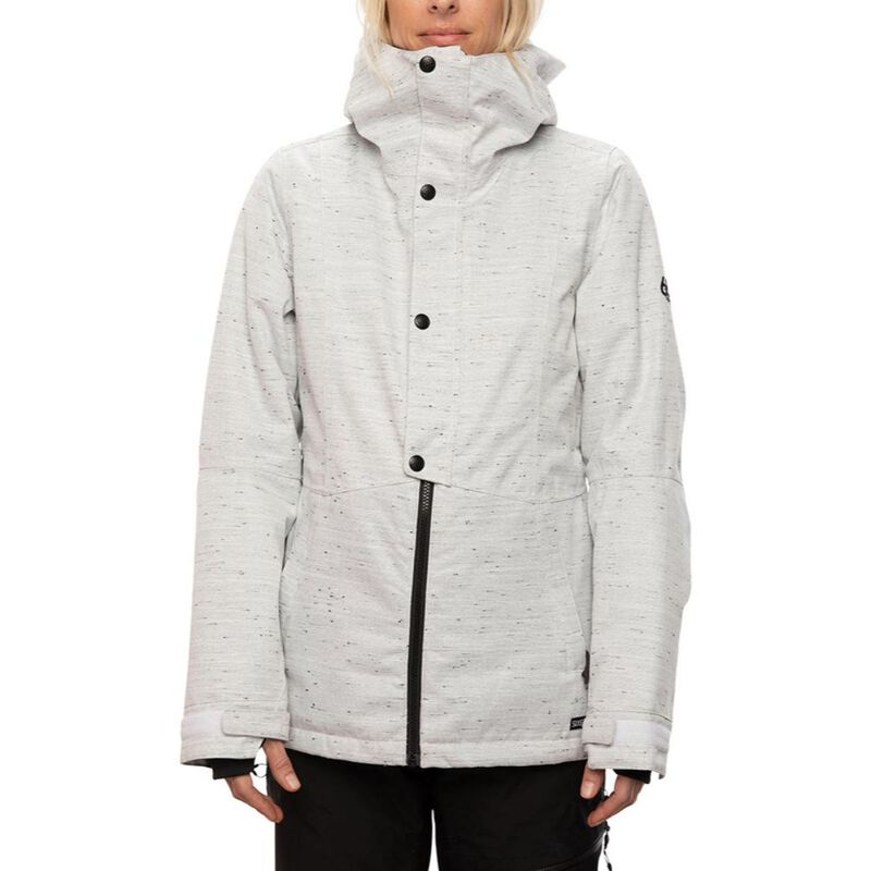 686 Rumor Insulated Jacket Womens image number 0