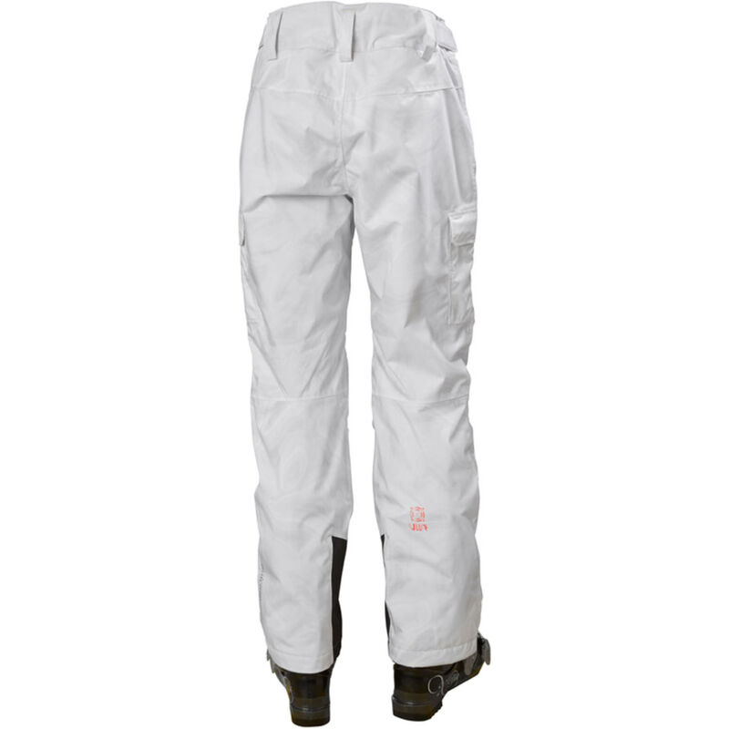 Helly Hansen Switch Cargo Insulated Pants Womens image number 1