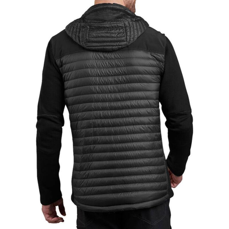 Kuhl Provacateur Hybrid HD Jacket Mens image number 1