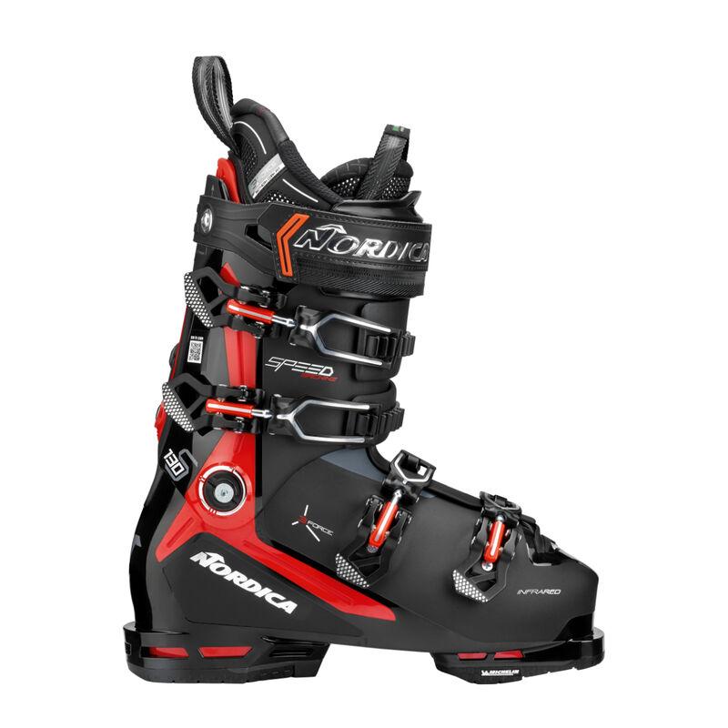 Nordica Speedmachine 3 130 Ski Boot Mens image number 0