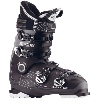 Salomon X Pro 100 Ski Boots - Mens -18/19