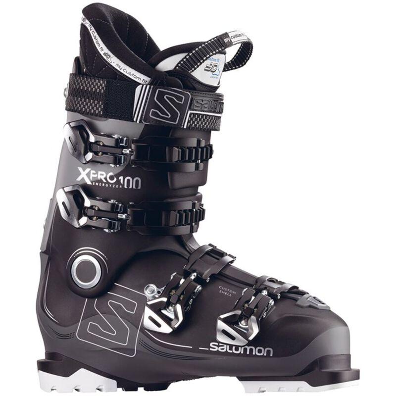 Salomon X Pro 100 Ski Boots Mens image number 0