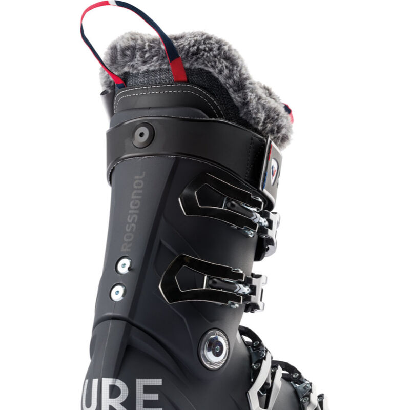 Rossignol Pure Pro 80 Ski Boots Womens image number 1