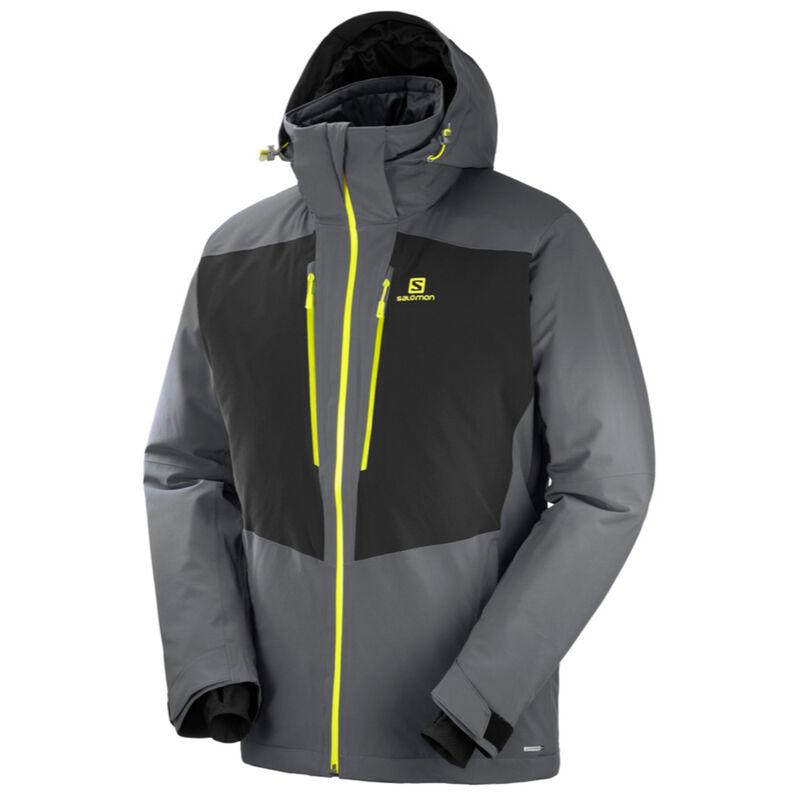 Salomon Icefrost Jacket - Mens 18/19 image number 0