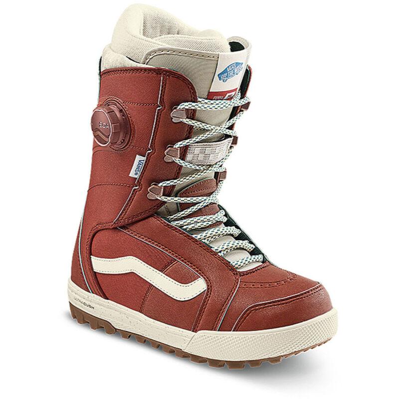 Vans Ferra Pro Snowboard Boots - Womens 20/21 image number 0