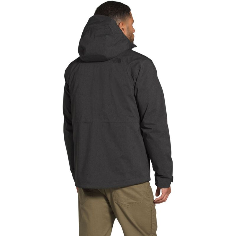 The North Face Thermoball Eco Triclimate Jacket - Mens 20/21 image number 1