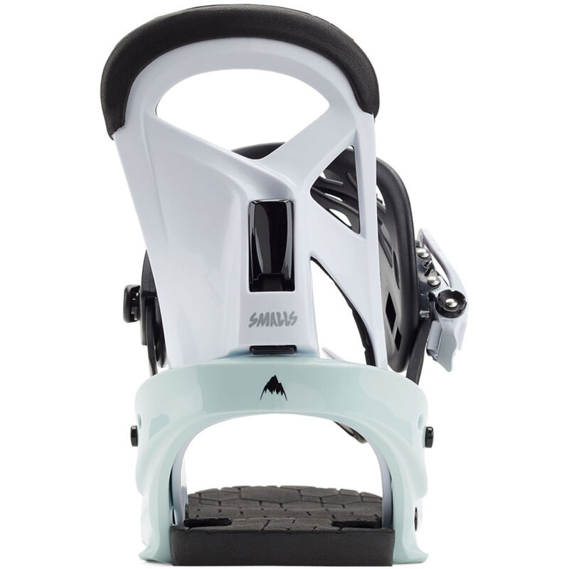Burton Smalls Snowboard Bindings - Kids image number 2