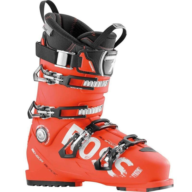 Rossignol AllSpeed Elite 130 Ski Boots Mens image number 0