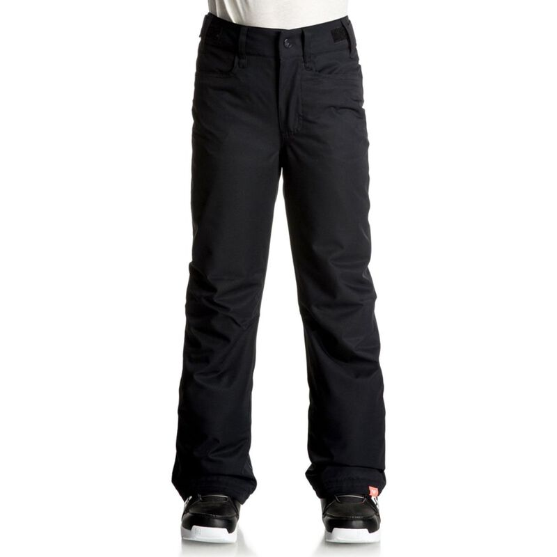 Roxy Backyard Pant - Girls 19/20 image number 0