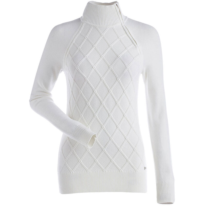 Nils Monique Sweater Womens image number 0