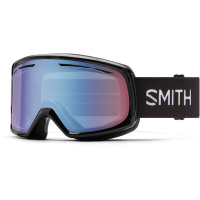 Smith Drift Blue Sensor Mirror Goggle - Womens 20/21