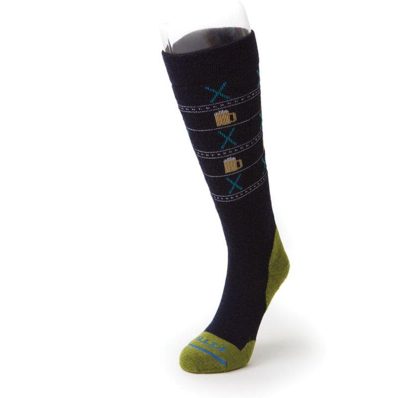 Fits Light Ski OTC Socks - Mens image number 0