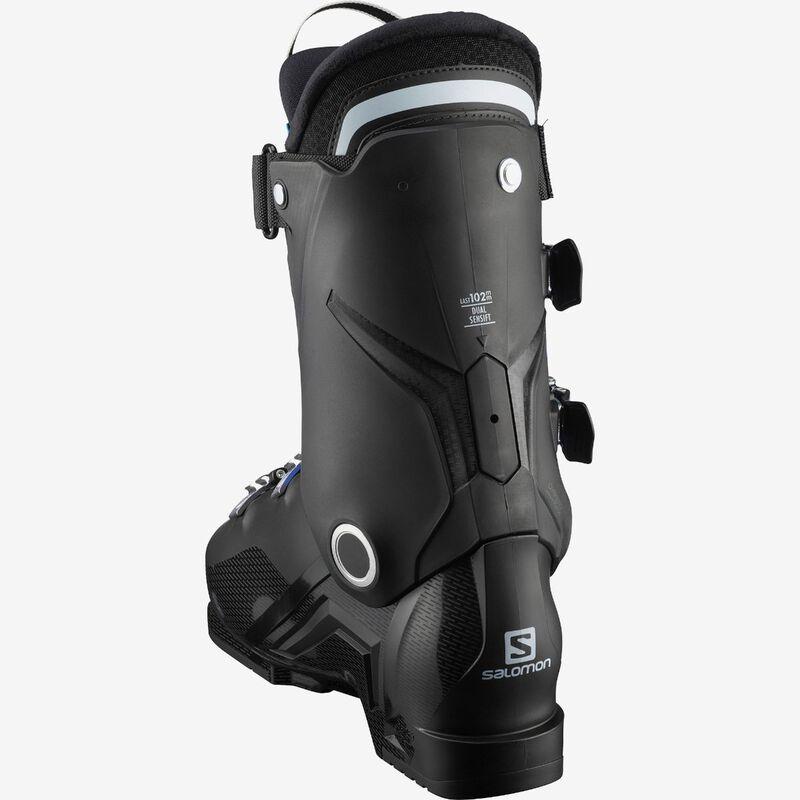 Salomon S/Pro HV 80 IC Ski Boots Mens image number 3