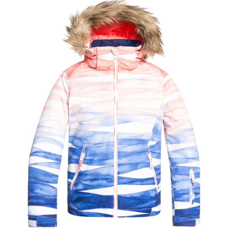 Roxy American Pie SE Jacket Girls image number 0