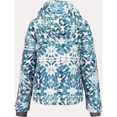 Obermeyer Taja Print Jacket - Girls - 19/20