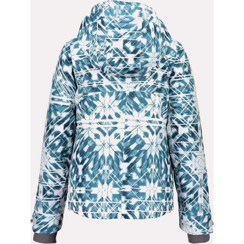 Obermeyer Taja Print Jacket - Girls - 19/20 image number 1