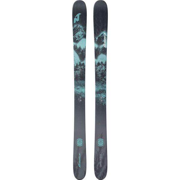 Nordica Santa Ana 104 Free Skis Womens