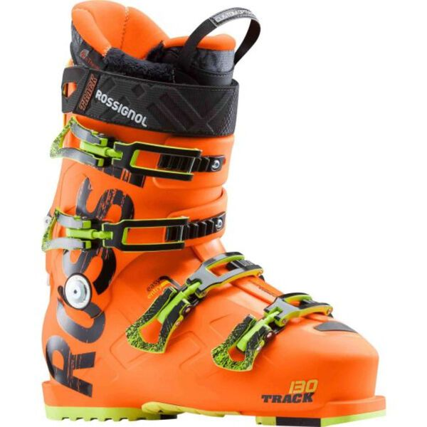 Rossignol Track 130 Ski Boots Mens