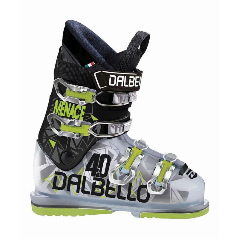 Dalbello Menace 4 Ski Boots - Kids 18/19 image number 0