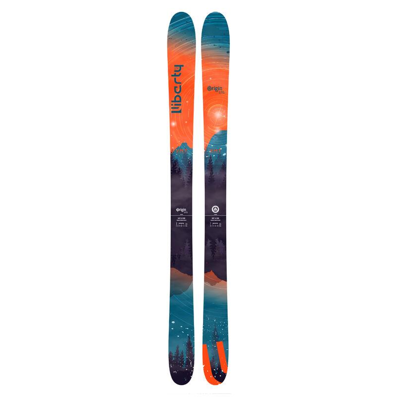 Liberty Origin 101 Skis image number 0