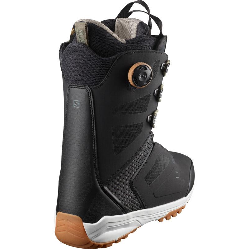 Salomon Dialogue Lace SJ Boa Snowboard Boots image number 1