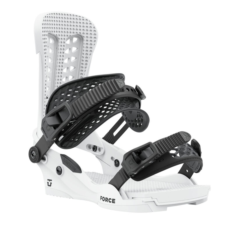 Union Force Snowboard Bindings image number 0