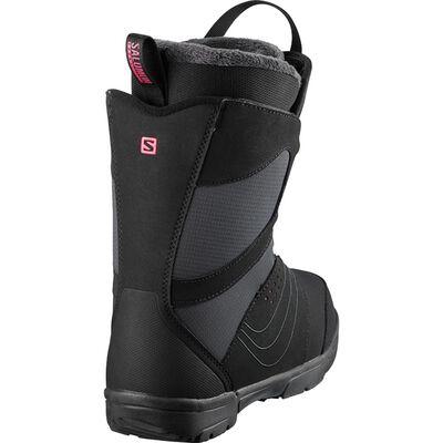 Salomon Pearl BOA Snowboard Boots - Womens 19/20