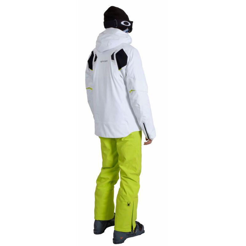 Spyder Pinnacle Jacket Mens image number 5