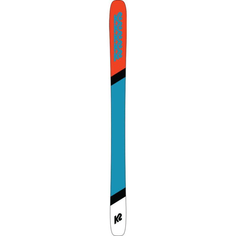 K2 Mindbender 116C Skis Mens image number 1