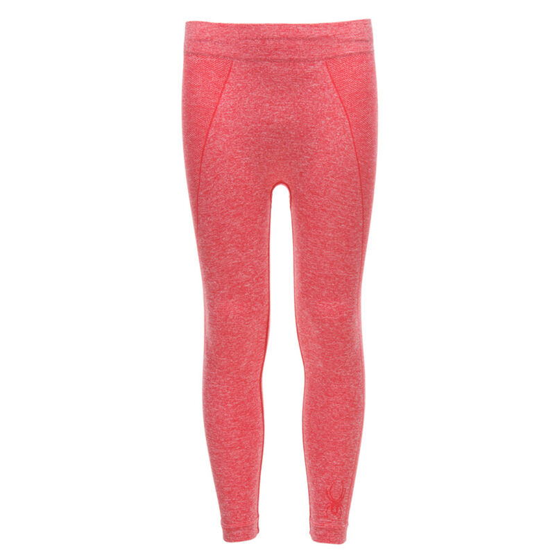 Spyder Harper Baselayer Bottom - Junior Girls image number 0