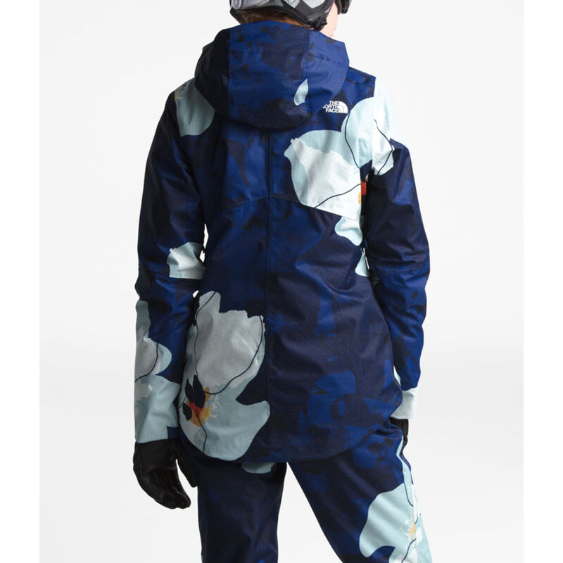 The North Face Clementine Triclimate Jacket Womens image number 1