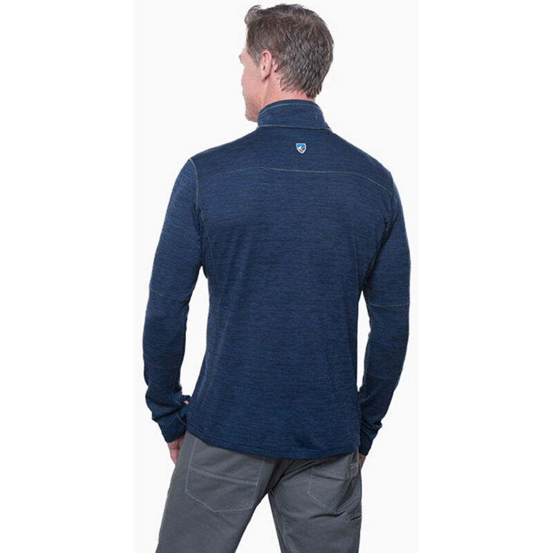 Kuhl Alloy Long Sleeve - Mens image number 1
