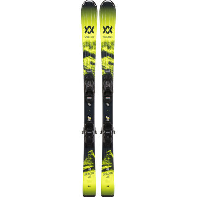 Volkl Deacon Jr Skis - Boys 21/22