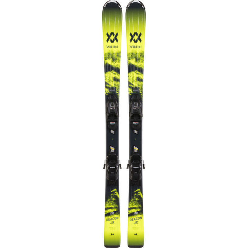 Volkl Deacon Jr Skis - Boys 20/21 image number 0