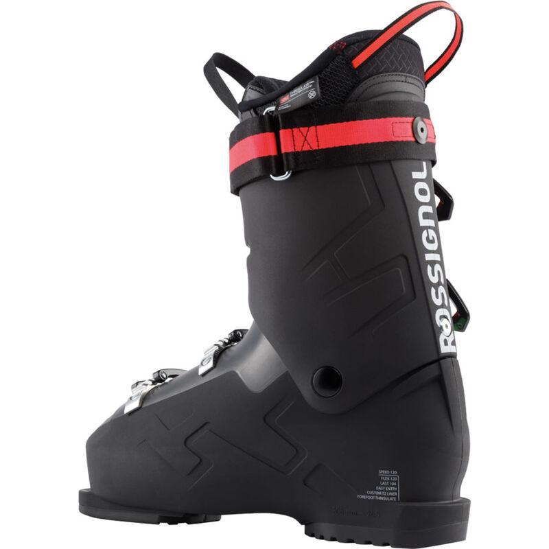 Rossignol Speed 120 Ski Boots Mens image number 1