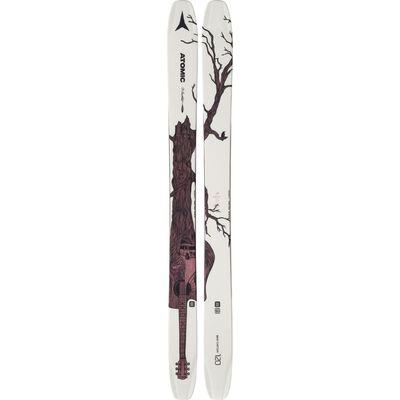 Atomic Bent Chetler 120 Skis - Mens 19/20
